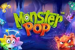 Monster Pop Slot Machine
