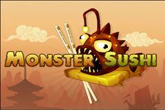 Monster Sushi Slot