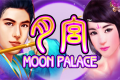 Moon Palace Slot