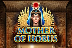Play Mother of Horus Slot Online