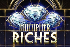 Multiplier Riches Slot Game