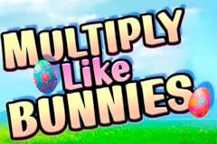 Multiply Like Bunnies Slot
