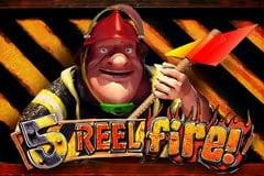 Wiki 5reel fire multislot casino slots tour