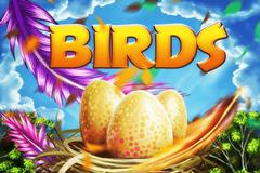 Birds Nest Slot