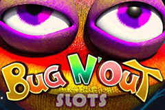 Bug N' Out Slot