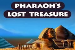Pharaoh's Lost Treasure