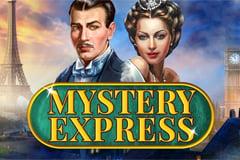 Mystery Express Slot