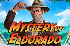 Mystery of Eldorado Online Slot