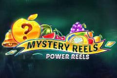 Mystery Reels Power Reels Online Slot