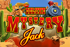 Mystery Jack Deluxe Slot