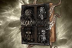 Necronomicon Slot