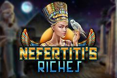 Nefertiti's Riches Online Slot