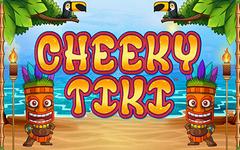 Cheeky Tiki Slot