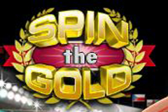 Spin the Gold