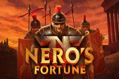 Nero's Fortune Slot Machine