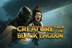 Creature From The Black Lagoon Slot Machine