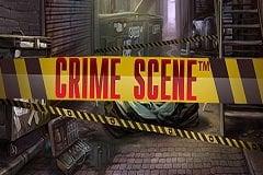 Crime Scene Pokies