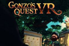 Gonzo's Quest VR Slot