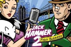 Jack Hammer 2 Pokie