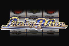 Lucky 8 Line Slots
