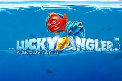 Lucky Angler