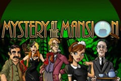 Mystery at the Mansion Slots