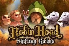 Robin Hood Pokies