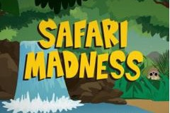 Safari Madness Pokies