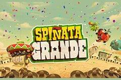 Spinatas Grande