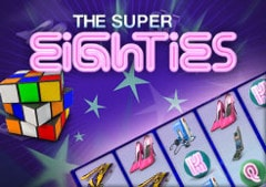 Super Eighties Slots