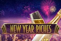 New Year Riches Slot Game