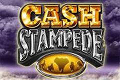 Cash Stampede Slot Machine