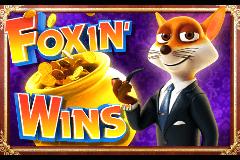 Foxin Wins Slot