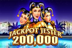 Jackpot Jester 200,000