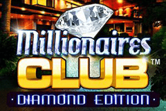 Millionaires Club Diamond Edition Slot