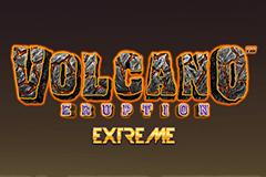 Volcano Eruption Extreme Slot