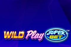 Wild Play Super Bet Slot