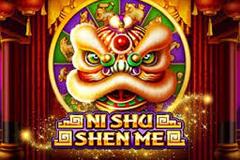 Ni Shu Shen Me Slot