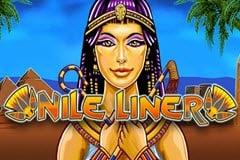 Nile Liner Slot
