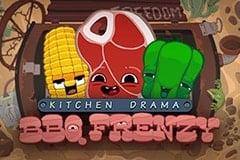Kitchen Drama BBQ Frenzy Slot
