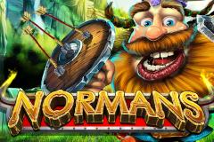 Normans Slot Machine