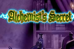 Alchemist's Secret Slot