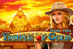 Book of Ra: Temple of Gold Slot