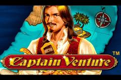Captain Venture Slot Machine Play For Free Online