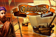 Columbus Deluxe slot game