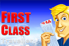 First Class Traveller Slots