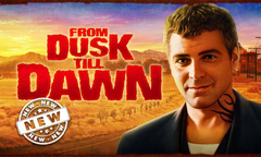 From Dusk Till Dawn Slot