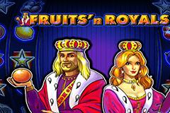 Fruits N Royals Slots