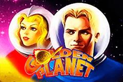 Golden Planet Slots