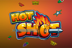 Hot Shot Slots Online